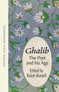 Ghalib | Ralph Russell |