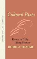 Cultural Pasts   Romila Thapar  