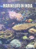 Marine Life in India | B. F. Chhapgar |