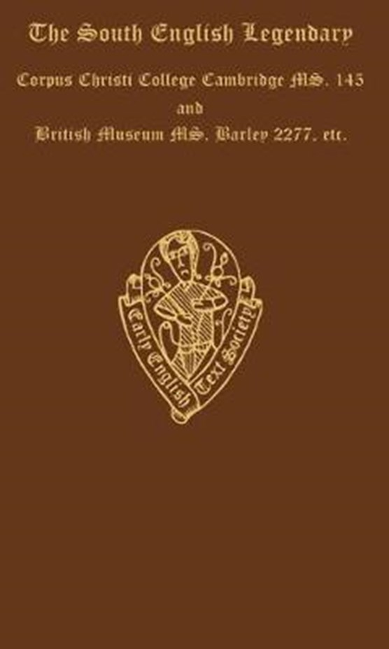 The South English Legendary, Vol. III, Introduction and glossary