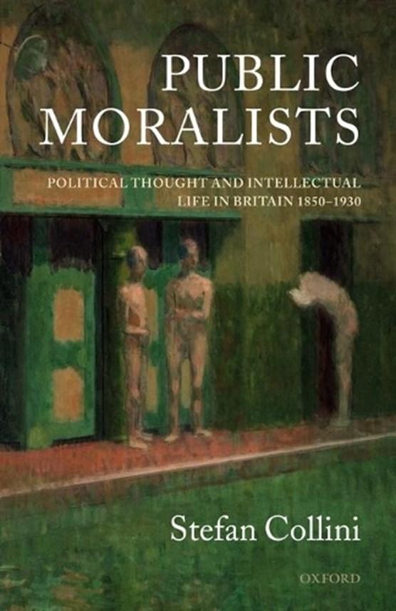 Public Moralists