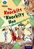 Project X Origins: Lime Book Band, Oxford Level 11: Underground: The Knockits of Knockity Hoo | Maureen Haselhurst |