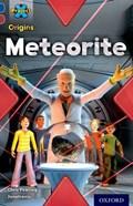 Project X Origins: Dark Blue Book Band, Oxford Level 15: Top Secret: Meteorite | Chris Powling |