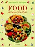 Food Around the World   Jenny Ridgwell ; Judy Ridgway  