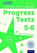 Read Write Inc. Literacy and Language: Years 5&6: Progress Tests 5&6 | Miskin, Ruth ; Roberts, Jenny |