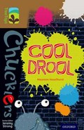 Oxford Reading Tree TreeTops Chucklers: Level 18: Cool Drool   Maureen Haselhurst  