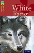 Oxford Reading Tree TreeTops Classics: Level 15: White Fang | Jack London ; Caroline Castle ; Alison Sage ; Geoff Taylor |