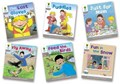 Oxford Reading Tree: Level 1: Decode and Develop: Pack of 6   Roderick Hunt ; Ms Annemarie Young ; Thelma Page  