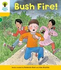 Oxford Reading Tree: Level 5: Decode and Develop Bushfire! | Hunt, Rod ; Young, Annemarie ; Brychta, Alex |