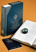 The Compact Oxford English Dictionary | auteur onbekend |