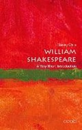 William Shakespeare: A Very Short Introduction | Wells, Stanley (honorary President, The Shakespeare Birthplace Trust) |
