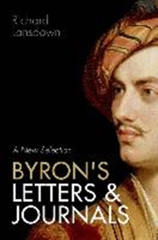 BYRONS LETTERS & JOURNALS