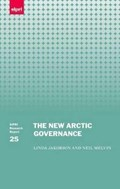 The New Arctic Governance   Linda (independent Researcher, Visiting Professor at Us Studies Centre, Sydney University, and Fellow at Non-resident Fellow, Lowy Institute for International Policy) Jakobson ; Neil (senior Researcher, Senior Researcher, Sipri) Melvin  