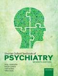 Shorter Oxford Textbook of Psychiatry | Harrison, Paul (professor of Psychiatry, Professor of Psychiatry, Department of Psychiatry, University of Oxford, Uk) ; Cowen, Philip (professor of Psychopharmacology, Professor of Psychopharmacology, Department of Psychiatry, University of Oxford, Uk) ; |