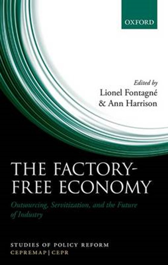 The Factory-Free Economy
