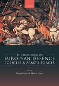 Meijer, H: Handbook of European Defence Policies and Armed F   Hugo Meijer  