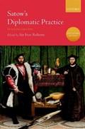Roberts, I: Satow's Diplomatic Practice | Ivor Roberts |