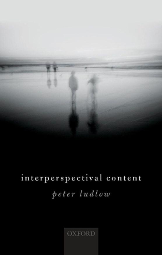 Interperspectival Content
