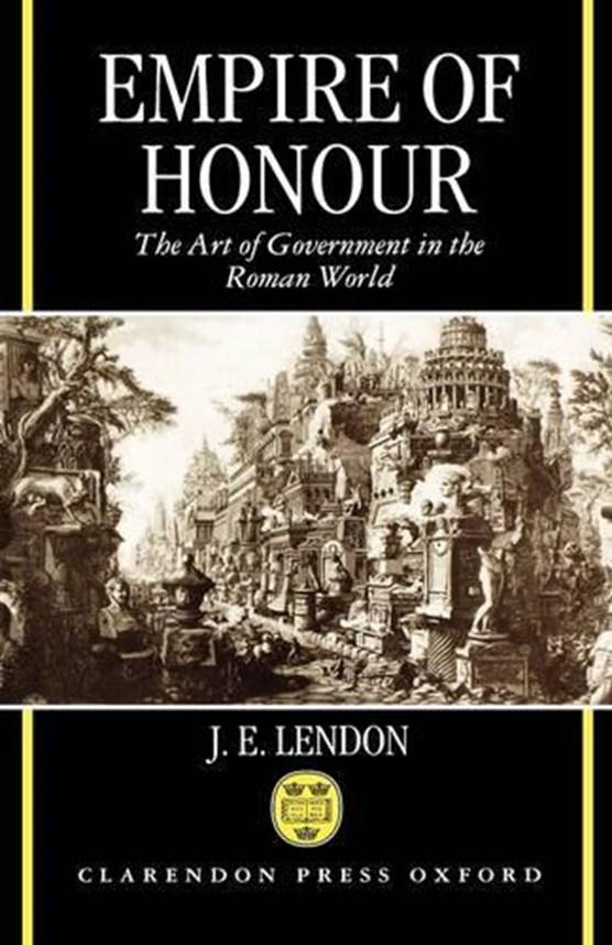 Empire of Honour