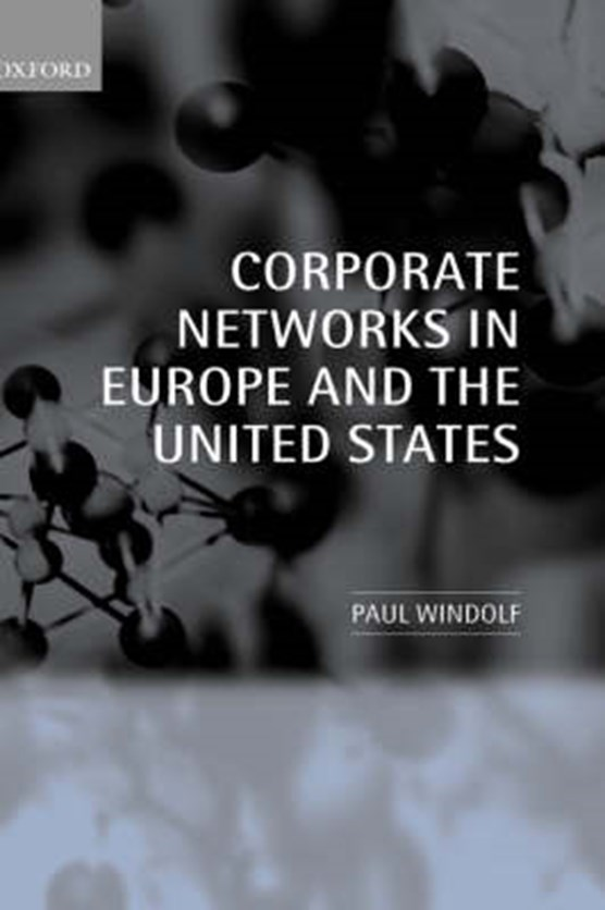 Corporate Networks in Europe and the United States