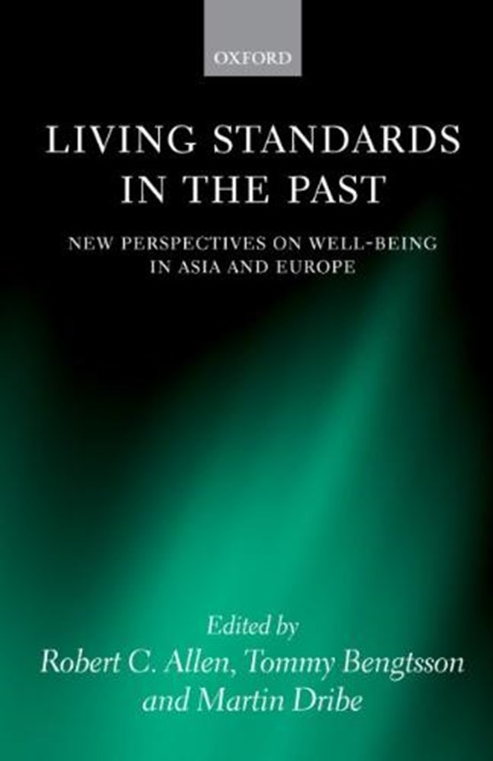 Living Standards in the Past