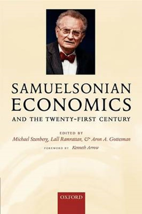 Samuelsonian Economics and the Twenty-First Century