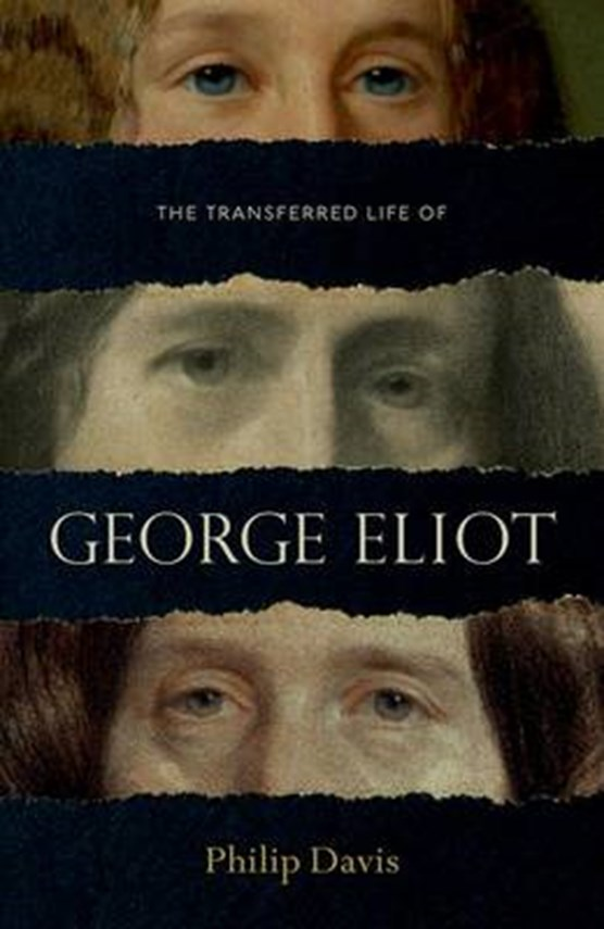 The Transferred Life of George Eliot