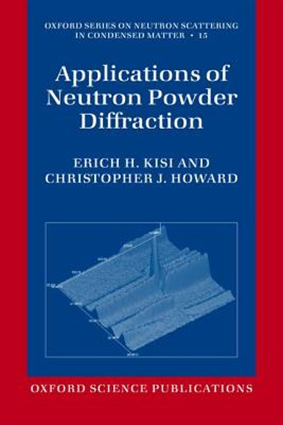 Applications of Neutron Powder Diffraction