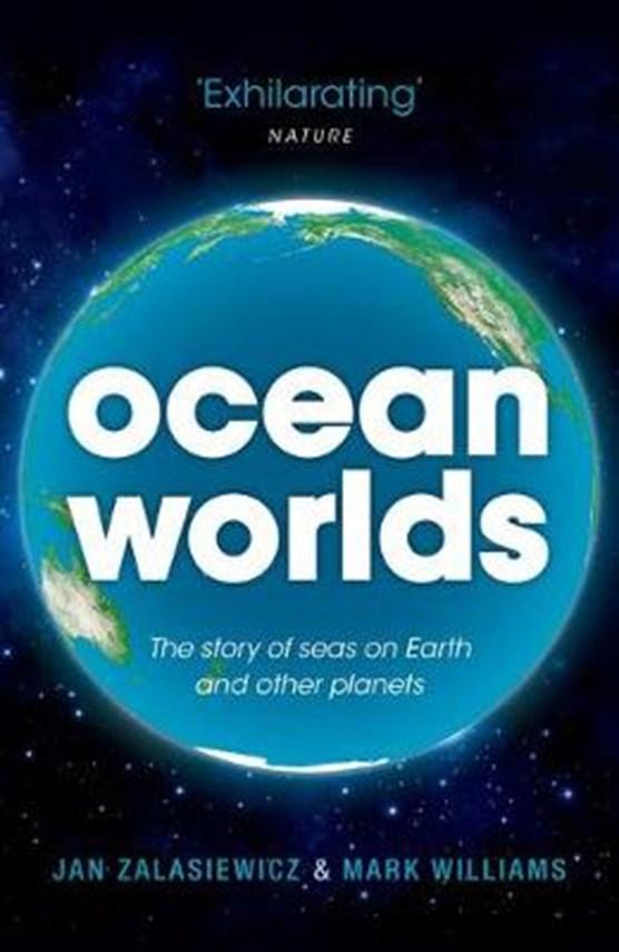 Ocean Worlds