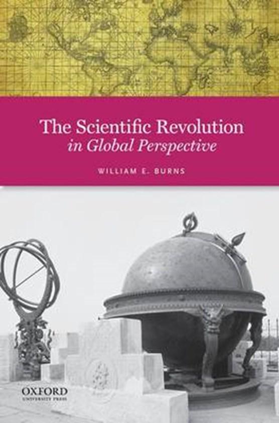 The Scientific Revolution in Global Perspective
