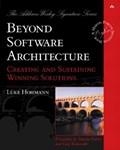 Beyond Software Architecture   Luke ; Paul Becker Hohmann  