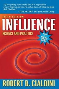 Influence   Robert B. Cialdini  
