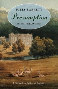 Presumption | Julia Barrett |