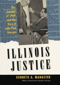 Illinois Justice | Kenneth A. Manaster |