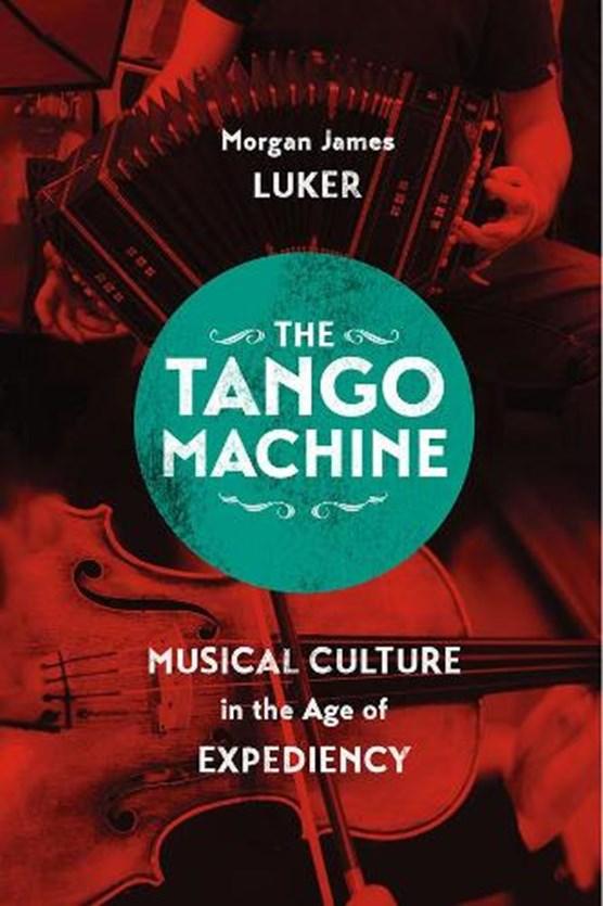 The Tango Machine