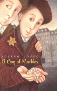 A Bag of Marbles   Joseph Joffo  