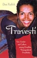 Travesti | Don Kulick |