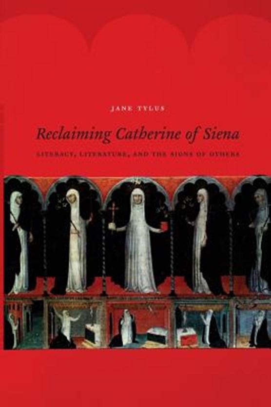 Reclaiming Catherine of Siena