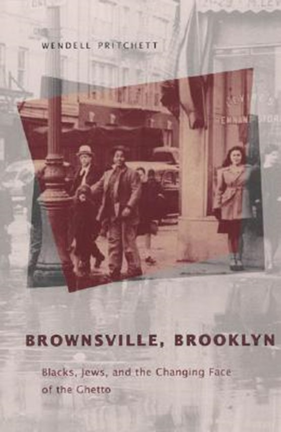 Brownsville, Brooklyn