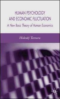 Human Psychology and Economic Fluctuation   H. Tamura  