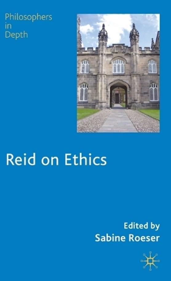Reid on Ethics