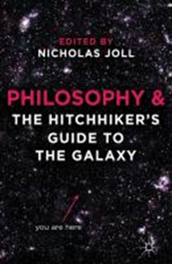 Philosophy and The Hitchhiker's Guide to the Galaxy