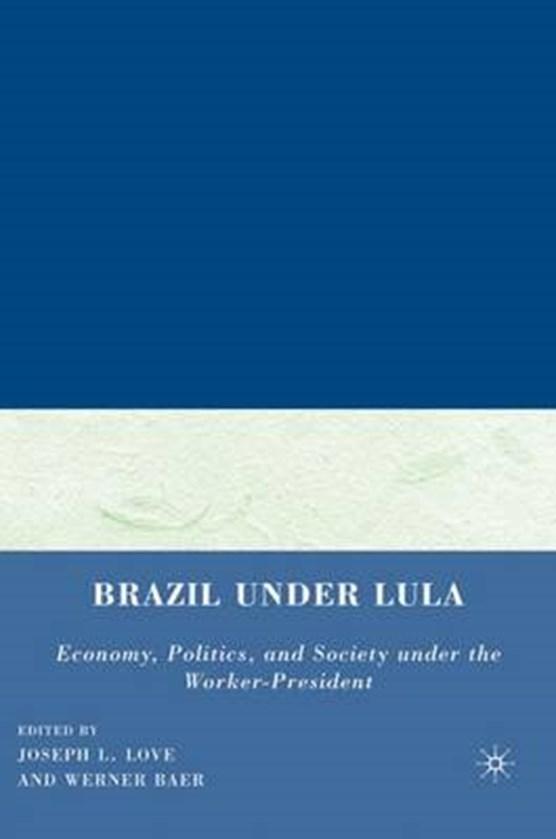 Brazil under Lula