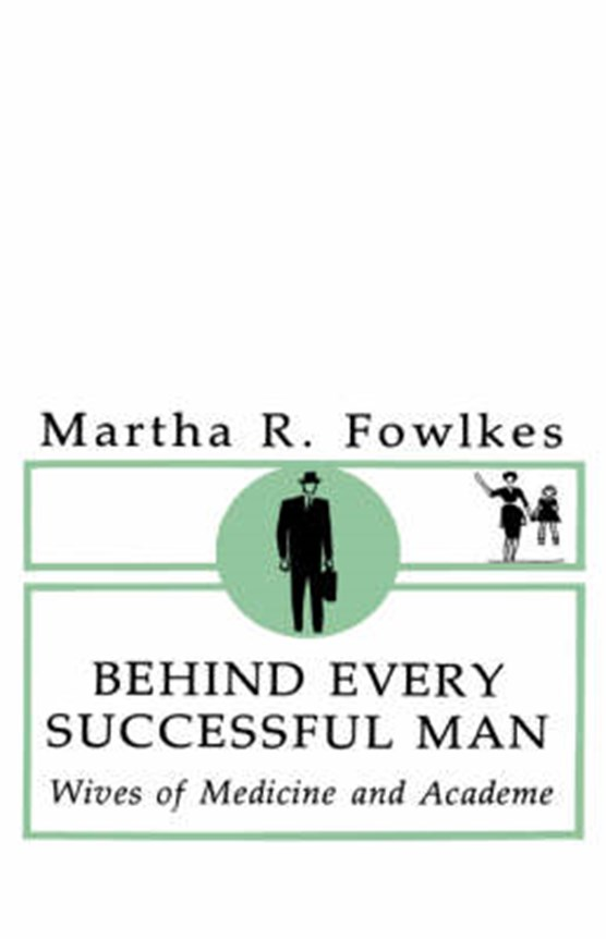 Behind Every Successful Man