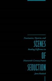 Scenes of Seduction | Jann Matlock |