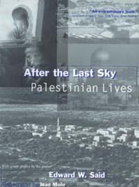 After the Last Sky | Edward Said |