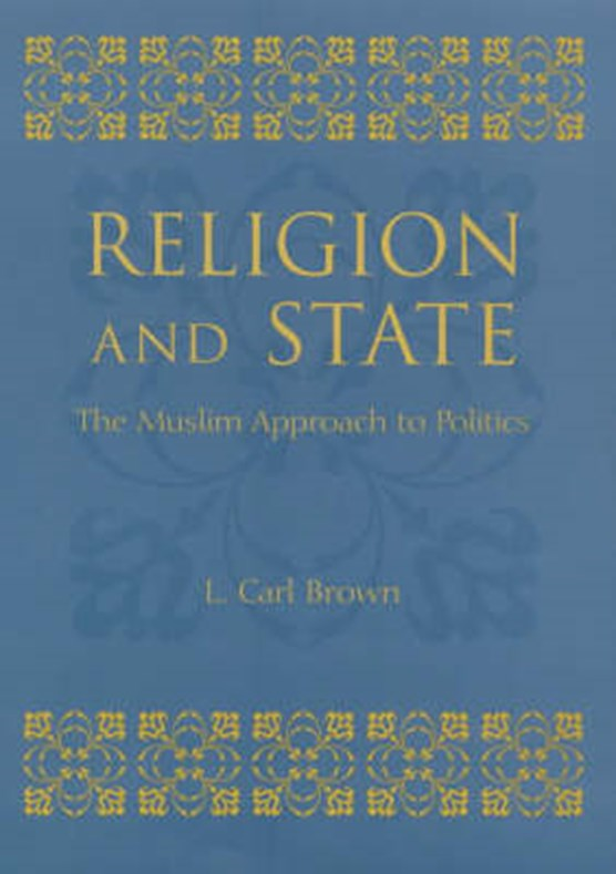 Religion and State