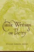 Classic Writings on Poetry | William Harmon |