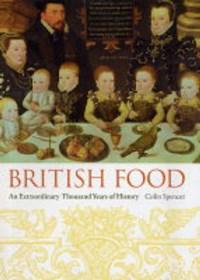 British Food | Colin Spencer |