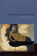 Contemporary Japanese Thought | Richard Calichman |
